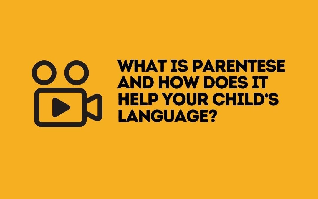 Parentese: What It Is & How It Can Benefit Your Little One