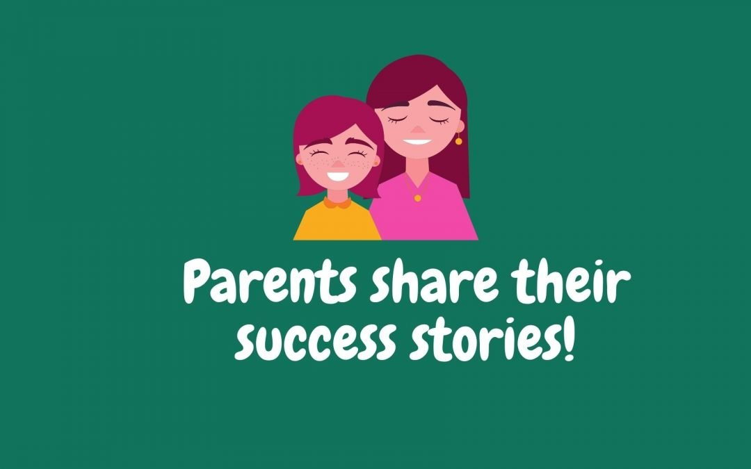 Parents Share Their Bilingual Success Stories!