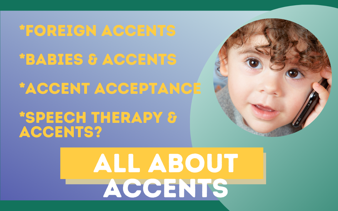 All About Accents